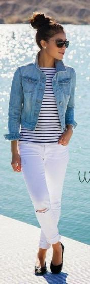 white jeans 2